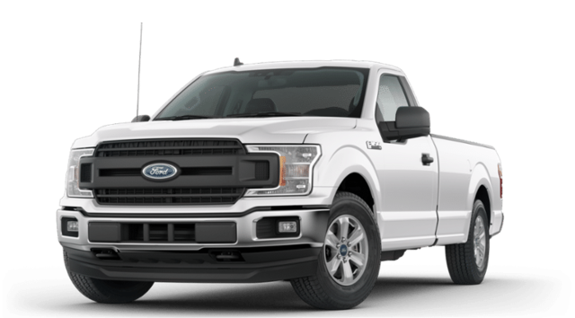 New 2020 Ford F-150 XL Truck for Sale in North Platte, NE